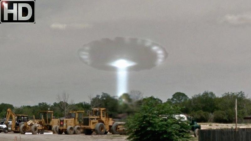 REAL UFO SIGHTINGS 2018 around the world Top 9 UFO Videos