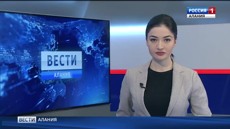 Классная встреча активистов РДШ по РСО Алания с Лидерами России