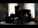 Antonio Pasculli La Favorita Concerto for oboe and piano