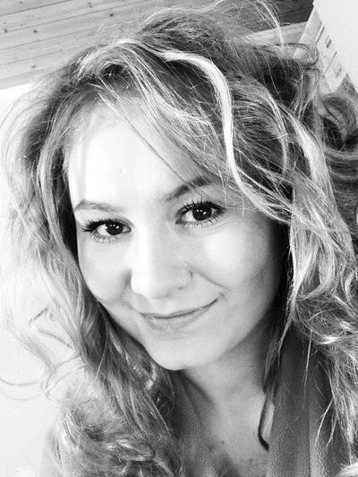 Дарья Маркина, 29 декабря 1988, Москва, id3150678