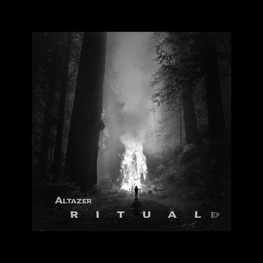 Altazer альбом Ritual