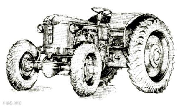 Трактора т 25 т 16 бу архангельск область
