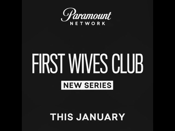 First Wives Club Paramount Network Teaser