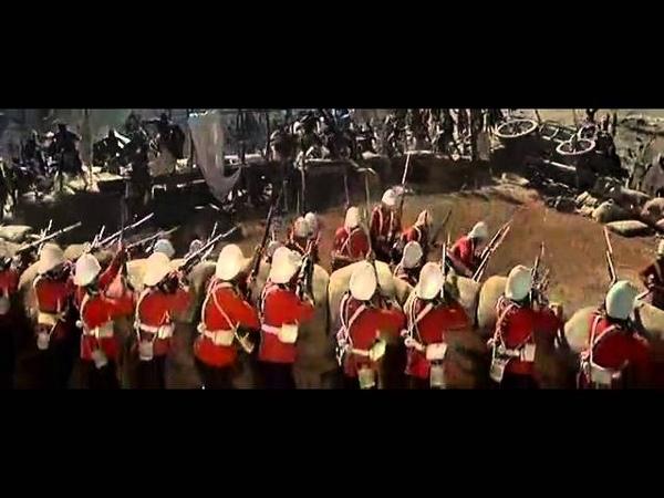 Zulu - Final Attack - The Redoubt
