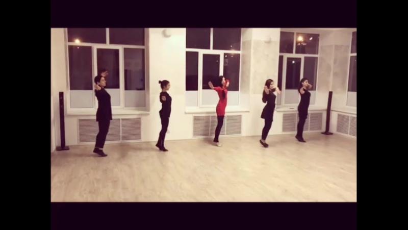 Школа грузинского танца
