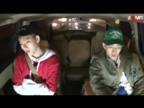 |AOMG gang| The Collaboration preview 3 [рус.саб]