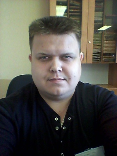 Дмитрий Геннадьевич