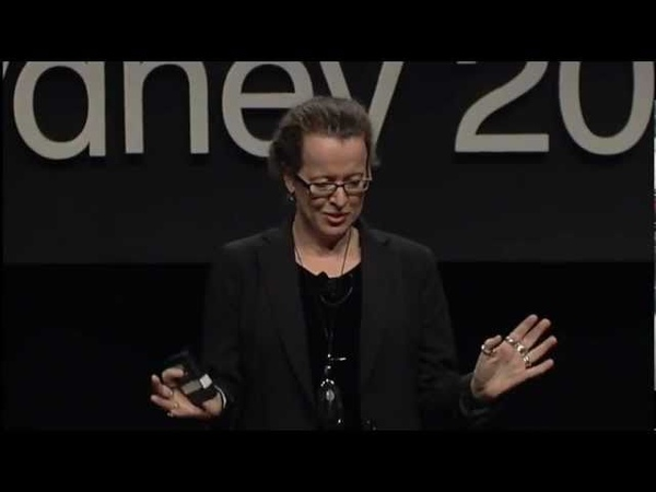 The value of boredom   Genevieve Bell   TEDxSydney
