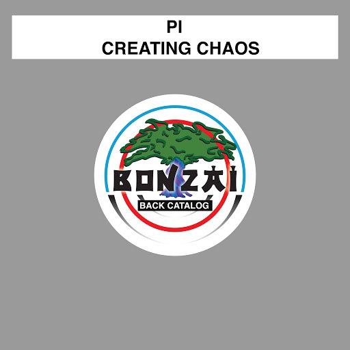 Pi альбом Creating Chaos