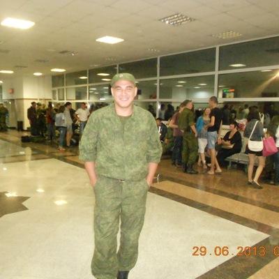 Азат Мирзаахмедов, 24 декабря , Уфа, id196101276