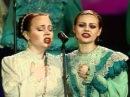 Кубанский казачий хор - Каким ты был.mpg