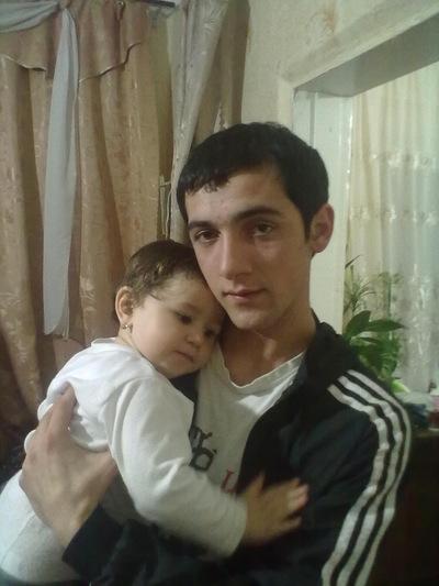 Марат Хубиев, 8 января 1993, Черкесск, id99243029
