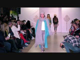 Модный показ от MEGA PHOTO DAY!