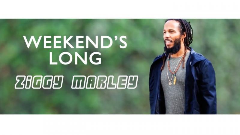 Памяти Боба Марли: Путешествие по Африке / Marley Africa Road Trip Part 5
