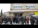 Бережанський Майдан бойкотує магазин Колібріс кер регіонал О Чачо