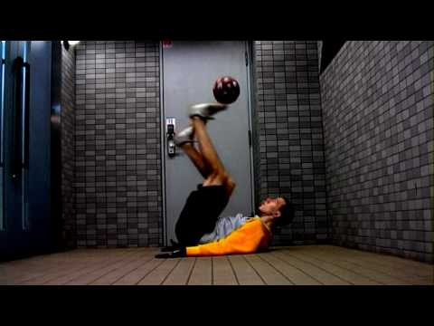 PALLE - This is Football Freestyle