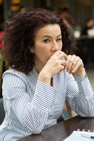 Дарья Гладкая