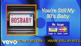 New Kids On The Block, Salt-N-Pepa, Naughty By Nature, Tiffany, Debbie Gibson - 80s Baby (Lyric Video)