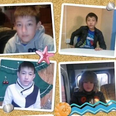 Данияр Тышкамбаев, 10 февраля 1996, Байконур, id208915386