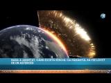 NASA a anunțat, când există riscul ca Pământul să fie lovit de un asteroid