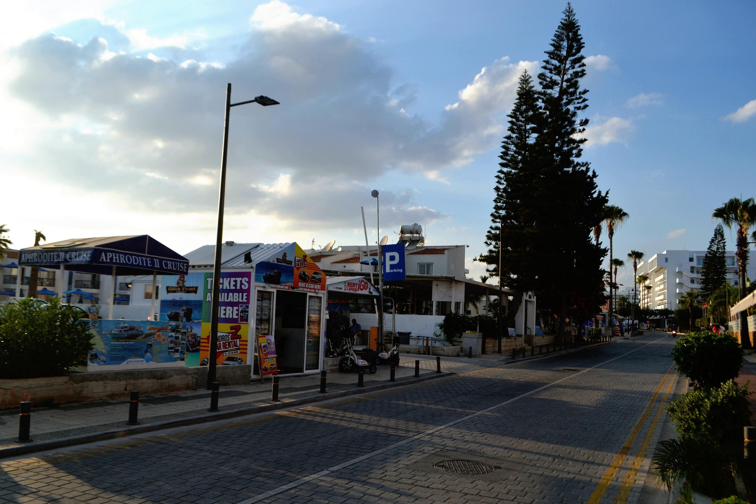 Елена Руденко (Валтея). Кипр. Айия-Напа (фото). - Страница 4 XuwSnrNKBCs