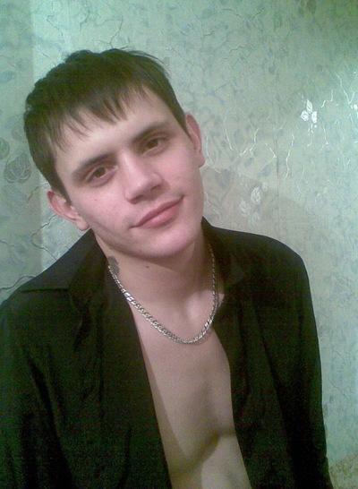 Женя Шалыгин, 22 июня 1988, Красноярск, id25179193