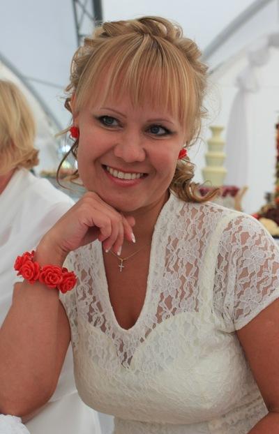 Светлана Чистякова, 25 июля , Тюмень, id43561641