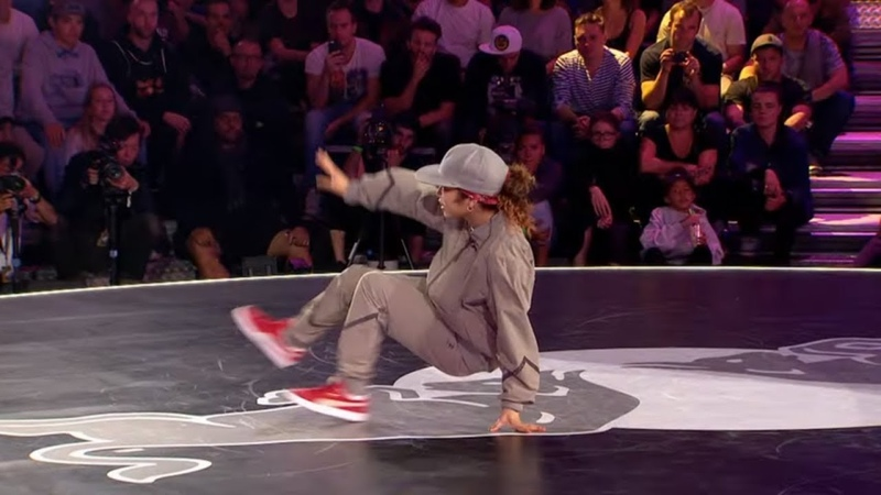 Ami Battle Compilation | Red Bull BC One World Final 2018