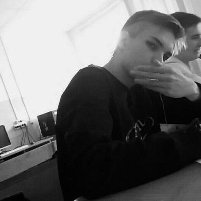 Дмитрий Драницин