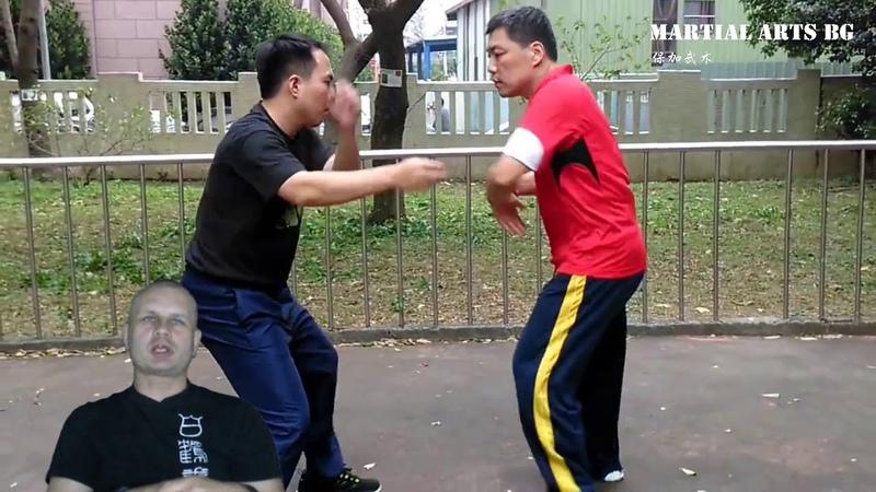 [BG] Вход в оборону на примере Хэцюань