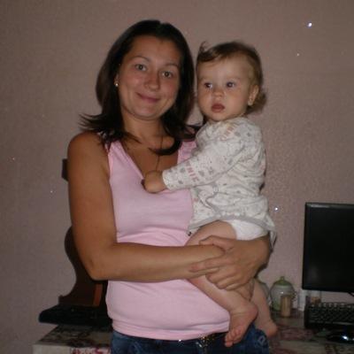 Светлана Карпунина, 3 апреля 1985, Орехово-Зуево, id221643876