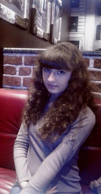 Анастасия Пальцон, 17 марта , Санкт-Петербург, id125430552