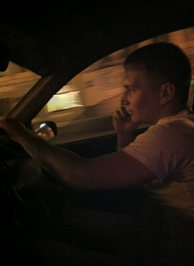 Андрей Переходько, 15 января 1988, Уфа, id190495191