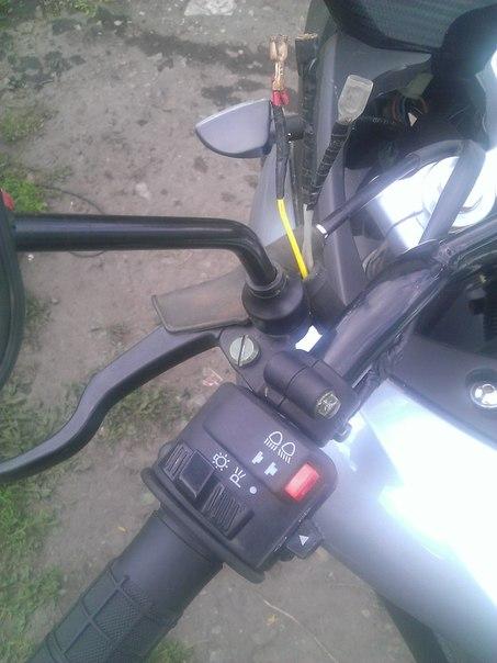 Тюнинга мотоциклов RE2SiALjU18
