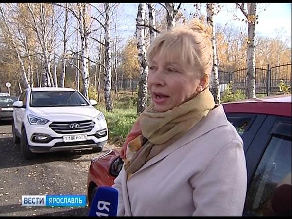 В Ярославле отремонтировали улицу 29-я линия