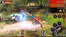 Dragon Raja II (CBT) Gameplay [Android/iOS] MMORPG