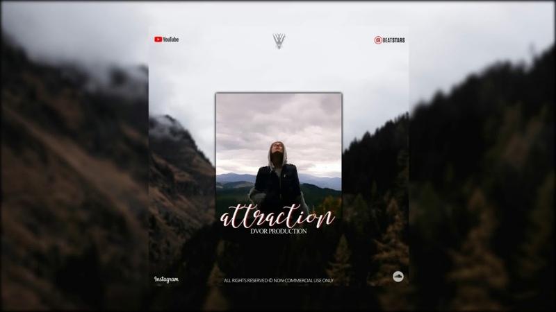 Dvor production - Attraction [FREE] Rap Instrumental PianoSax Beat