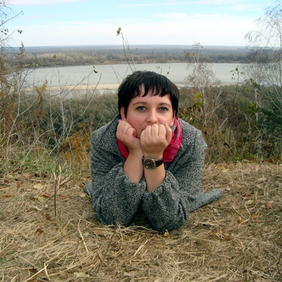 Ольга Татиевская, 28 сентября 1988, Барнаул, id12078524