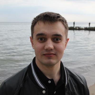 Александр Мудрогель, 13 ноября 1989, Калининград, id153853708