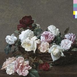 New Order альбом Power, Corruption & Lies