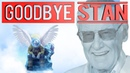 GOODBYE, STAN | Where Are You Now? | A Tribute to Stan Lee by Aldo Jones