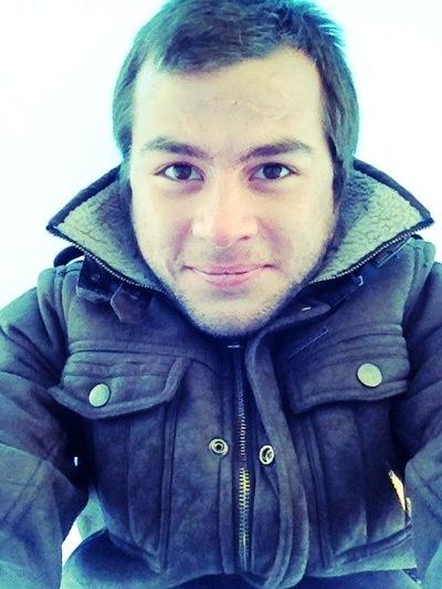 Александр Мальц, 12 сентября , Санкт-Петербург, id163260
