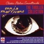 Ennio Morricone альбом The Thriller Collection
