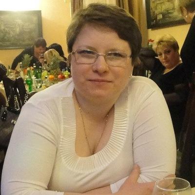 Светлана Алешина, 29 мая 1978, Москва, id225076600