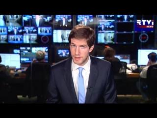 Международные новости RTVi с Тихоном Дзядко — 22 марта 2017 года