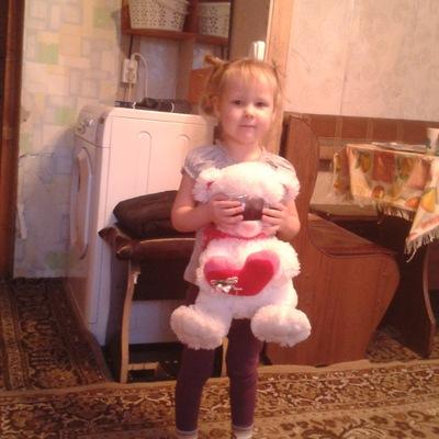 Ирина Поликарпова, 25 ноября 1984, Махачкала, id162365506