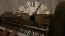 Vito Fognini - Time Piano cover