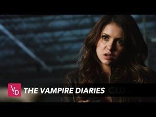 Дневники Вампира 5 сезон 15 серия смотреть онлайн - трейлер