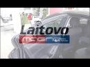 Автошторки Laitovo Magnet, установка на Kia Cerato 3 Седан 2016 - н.в. Рестайлинг