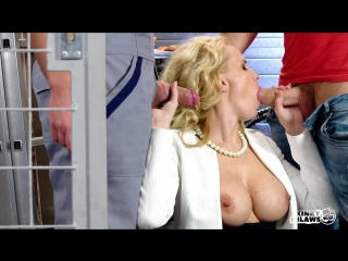 Hot czech milf klara gets dp in hot threesome with stepson and friend [anal,dp,big tits,milf,3some,new porn 2017]
